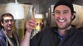 Brad Makes Beer