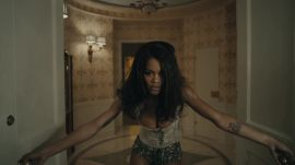 Teyana Taylor's New Dance Workout Is the Only Fitspiration You Need