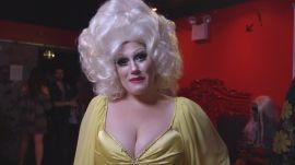 Dolly Parton Impersonators Wish Her a Happy 71st Birthday