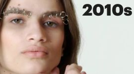 100 Years of Brows