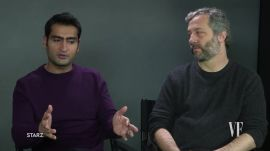 Kumail Nanjiani Explains Hollywood's Muslim Problem