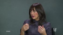 Rashida Jones Discusses The War on Women