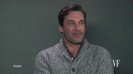 Jon Hamm Tells The Best Jokes