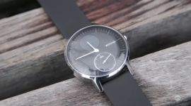 Withings Steel HR Review | Ars Technica