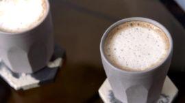 Cacao Latte