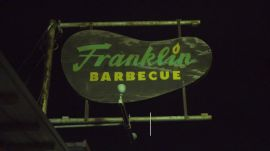 Austin's Franklin BBQ Is the Best in the World