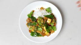 This Vegetarian Indian Masala is a Weeknight Dinner Hero