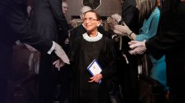14 Reasons the Women of the Supreme Court Give Us Major Squad Goals