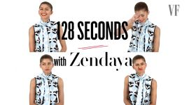 Zendaya Talks Ex-Boyfriends, Oprah and the Perfect Selfie Face
