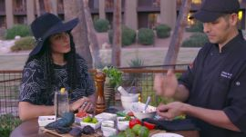 Episode 3: Emily's Food Tour Part 1 – Tucson