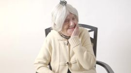 How to Be Happy, According to 100-Year-Olds