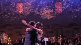 A Fun-Filled Party at New York City's Gotham Hall