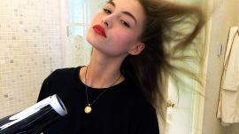 Grace Elizabeth's Easy Model-On-Duty Makeup | Beauty Secrets