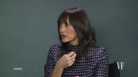 Mary J. Blige, Shirley MacLaine and Rashida Jones Share Their Best Advice