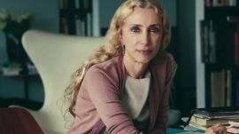 The Homes of Vogue Italia's Late Franca Sozzani