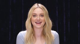 Dakota Fanning Can Name All of the American Presidents