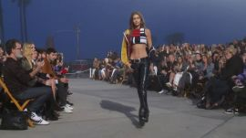 Spring 2017 Ready-to-Wear: Tommy Hilfiger