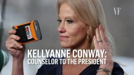 Kellyanne Conway: The Trump Whisperer