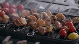It's Time to Grill Up Some Greek Souvlaki