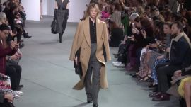 Seduction and Sensibility From Michael Kors