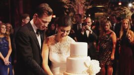 We're Obsessing Over This Glamorous New York City Wedding