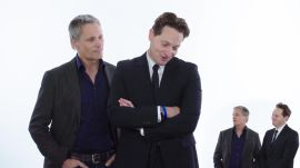 Viggo Mortensen and Matt Ross Interview Themselves