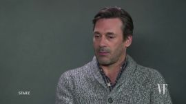 Life Before Social Media? Jon Hamm, Jack Black and Jenny Slate discuss.