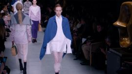Burberry's Artful Take on Heritage and Henry Moore