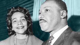 11 Things You Probably Never Knew About Coretta Scott King