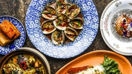 Bad Saint: The Nation's Capital Endorses My Mom's Filipino Food