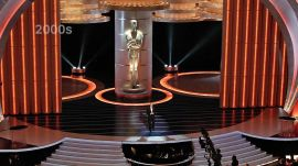The Best Oscars Stage Decor of All Time