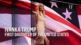 Ivanka Trump: The First Daughter