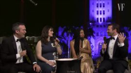 Where Was Jon Hamm During the Oscar Mishap?