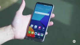 MWC 2017 preview: LG G6 | Ars Technica