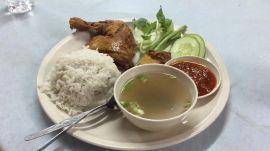 Kuala Lumpur: Where Everything Revolves Around Food