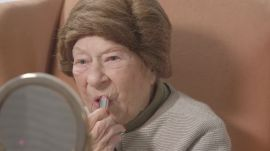 How to Feel Beautiful, According to 100-Year-Olds