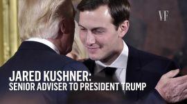 Jared Kushner: Advisor to the President