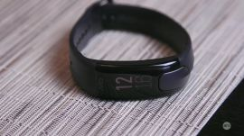 Mio Slice: more heart rate band than activity tracker | Ars Technica