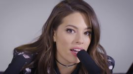 Ashley Graham, Self-Described Body Activist, Explores the Weird World of ASMR