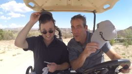 Haley Joel Osment Talks Childhood Stardom & Acting Versus Golf