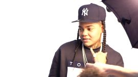 Rapper Young M.A Reveals the Story Behind Her Favorite Tattoos