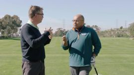 NBC's Top Broadcaster Mike Tirico is on Callaway Live!