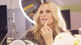 Model Molly Sims Talks Motherhood and Beauty