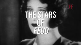 The All-Star Cast of Feud