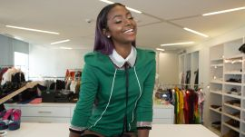 You've Never Seen a Justine Skye Performance Like This