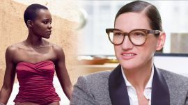 J. Crew's Jenna Lyons on the Power of Transformation