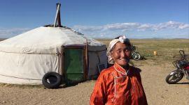 The Mongolian Way of Life