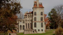 The 10 Most Magnificent Castles in the US