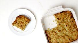 Classic Potato Kugel for Passover
