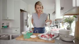 Spring Breakfast for Two with Alison Roman